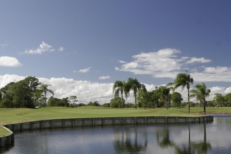 Evergreen Golf Club - Palm City Affordability