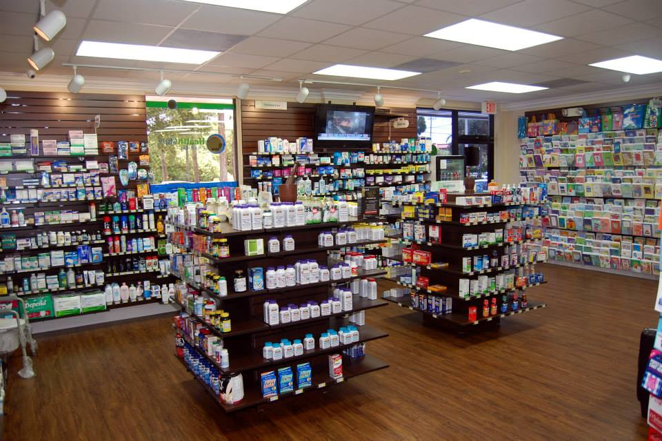 Family Care Rx - Greenacres Information