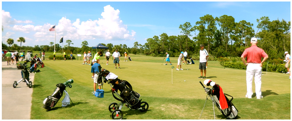 Sandhill Crane Golf Club - Palm Beach Gardens Informative