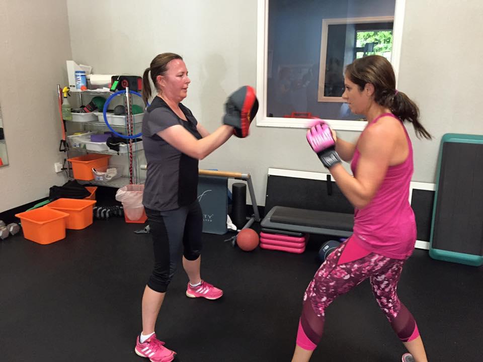 Fitness Re-Defined - Jupiter Informative