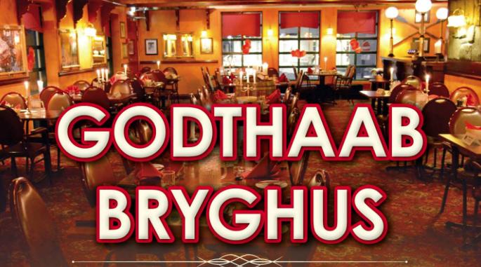 Godthaab Bryghus - Nuuk Informative