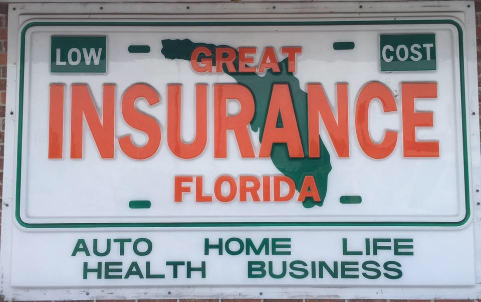 GreatFlorida Insurance - Sarai C. Alcala Information