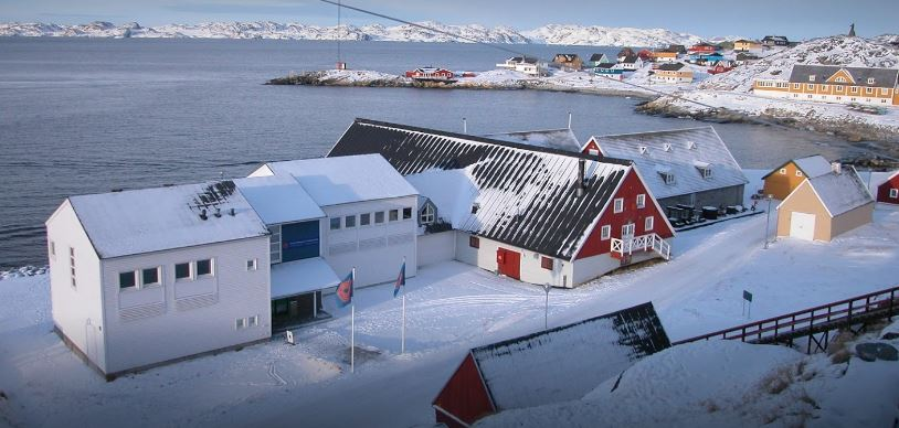 Greenland National Museum and Archives History