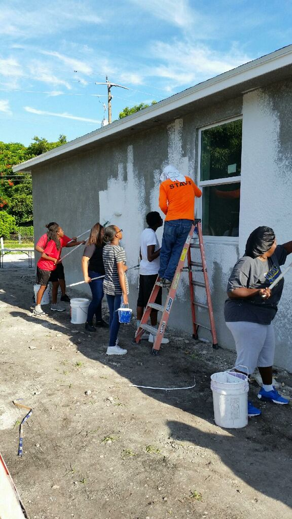 Everglades Preparatory Academy - Pahokee Webpagedepot