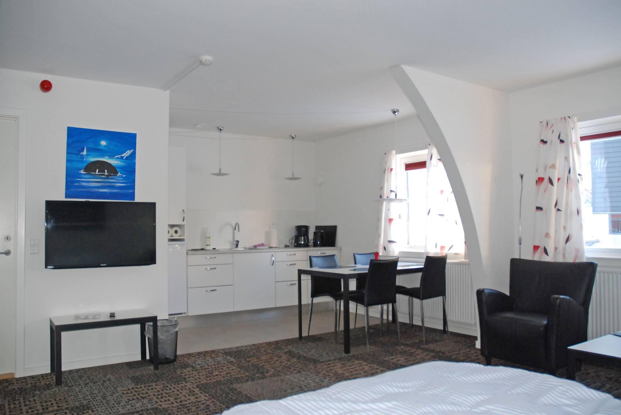 Hotel Nordbo Apartments - Nuuk Informative
