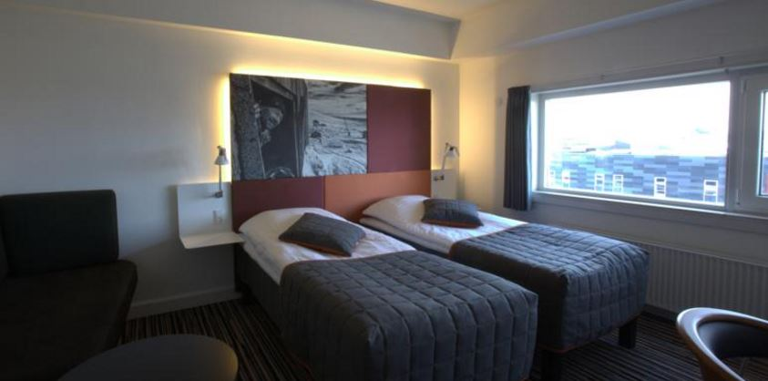 Hotel Hans Egede - Nuuk Surroundings