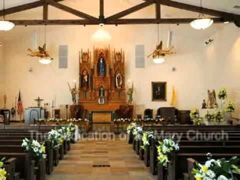 St. Mary's Catholic Church - Pahokee Themselves