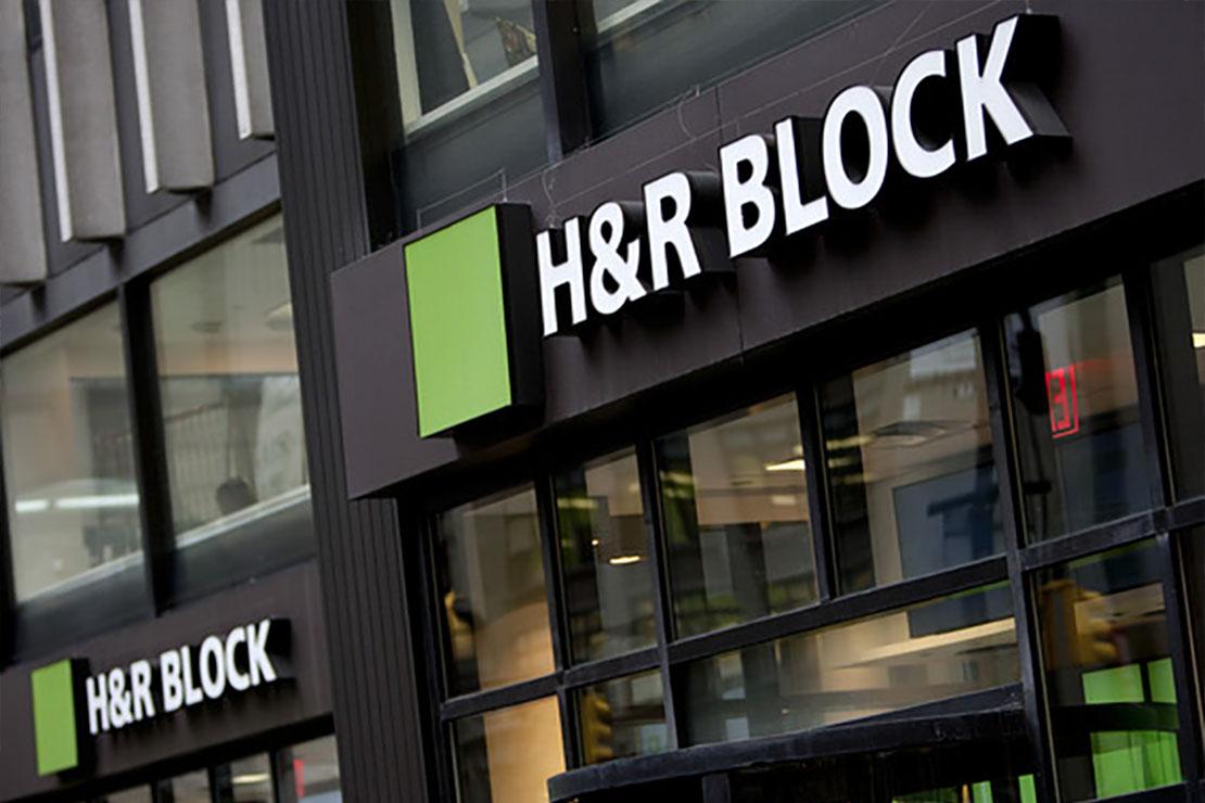 H&R Block - Independence Organization