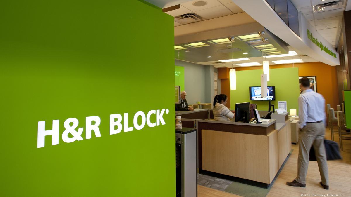 H&R Block - Independence Webpagedepot