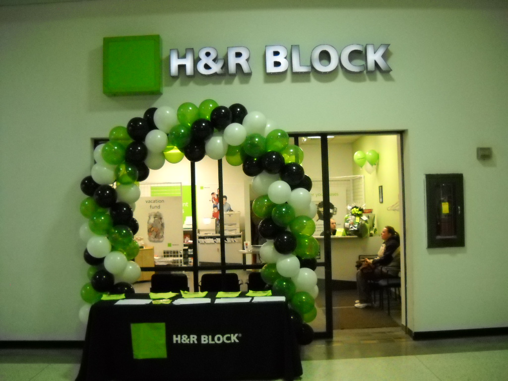H&R Block - Independence Accommodate