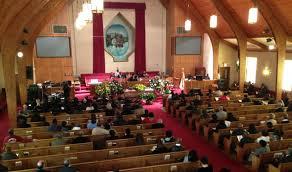 Shiloh Missionary Baptist Church - Pahokee Establishment