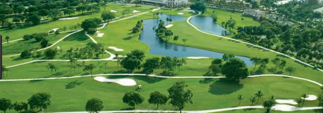 Indian Spring Golf Club - Boynton Beach Webpagedepot