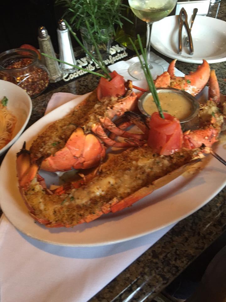 Josephine's Italian Restaurant Reservation