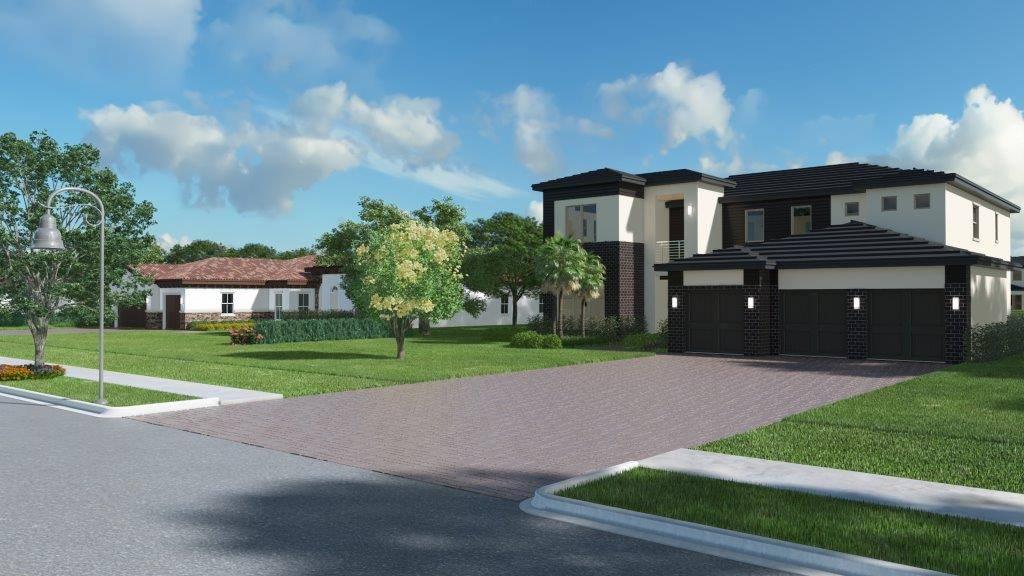 Kennedy Homes LLC - Boca Raton Information
