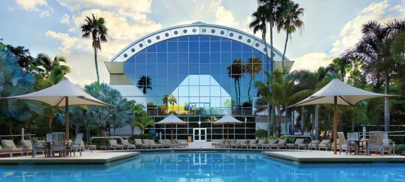 Life Time Athletic - Boca Raton Webpagedepot