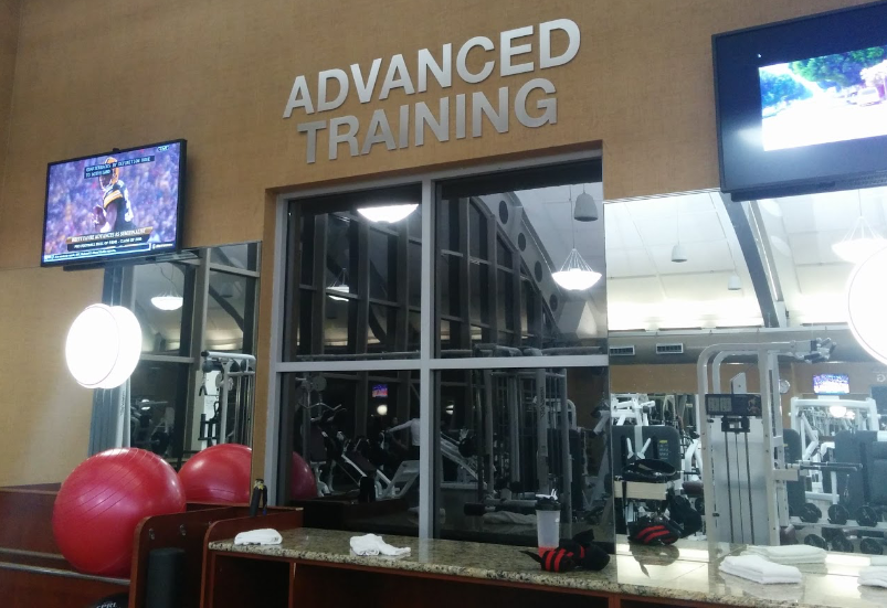 Life Time Athletic - Boca Raton Appointments