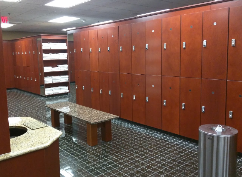 Life Time Athletic - Boca Raton Information