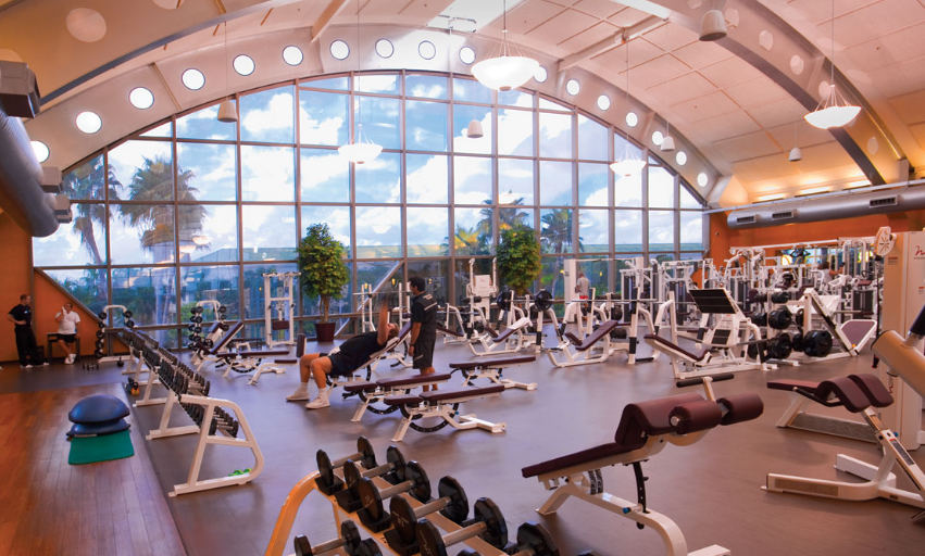 Life Time Athletic - Boca Raton Informative