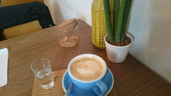 Lopez Cafe - Belle Glade Establishment