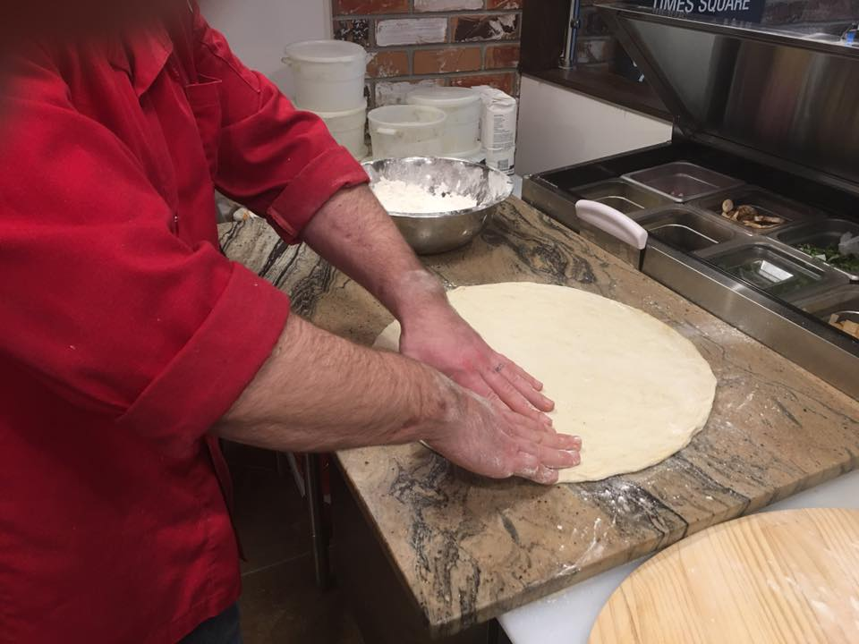 Manhattan Joe's Pizzeria - Boca Raton Surroundings