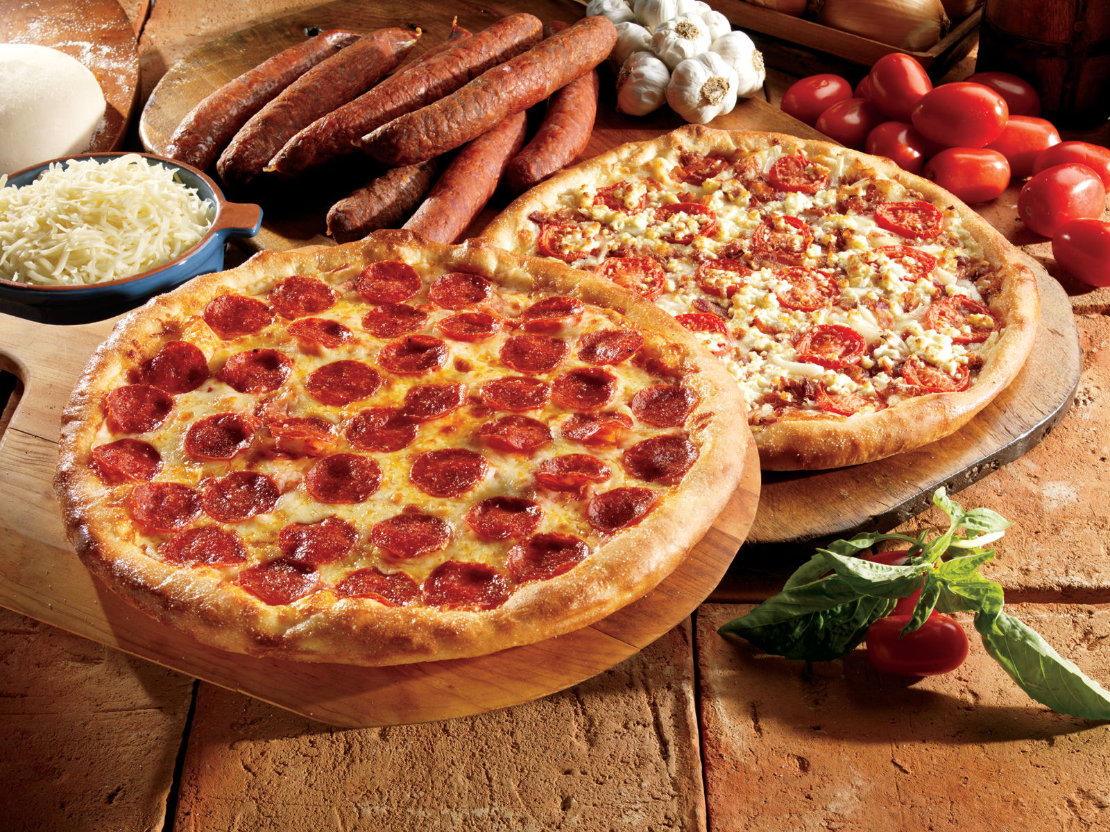 Marco's Pizza - Green Acres Affordability