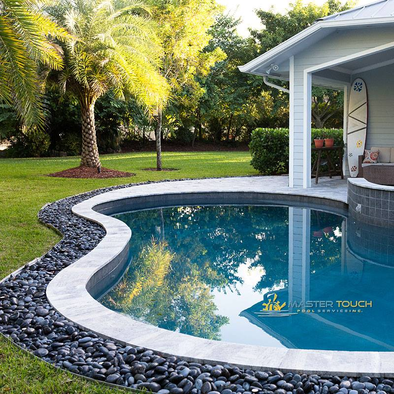 Master Touch Pool Services - Boca Raton Positively