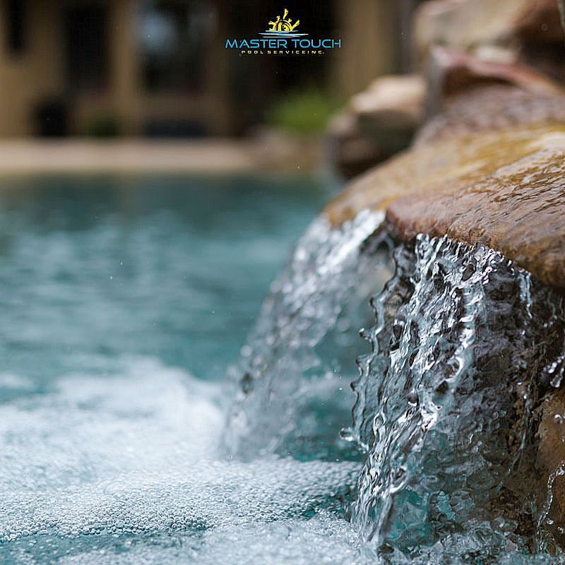 Master Touch Pool Services - Boca Raton Informative