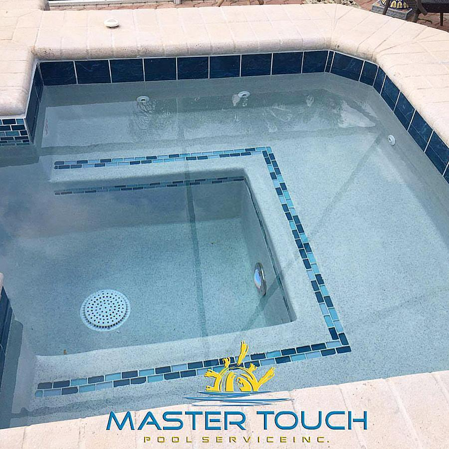 Master Touch Pool Services - Boca Raton Information