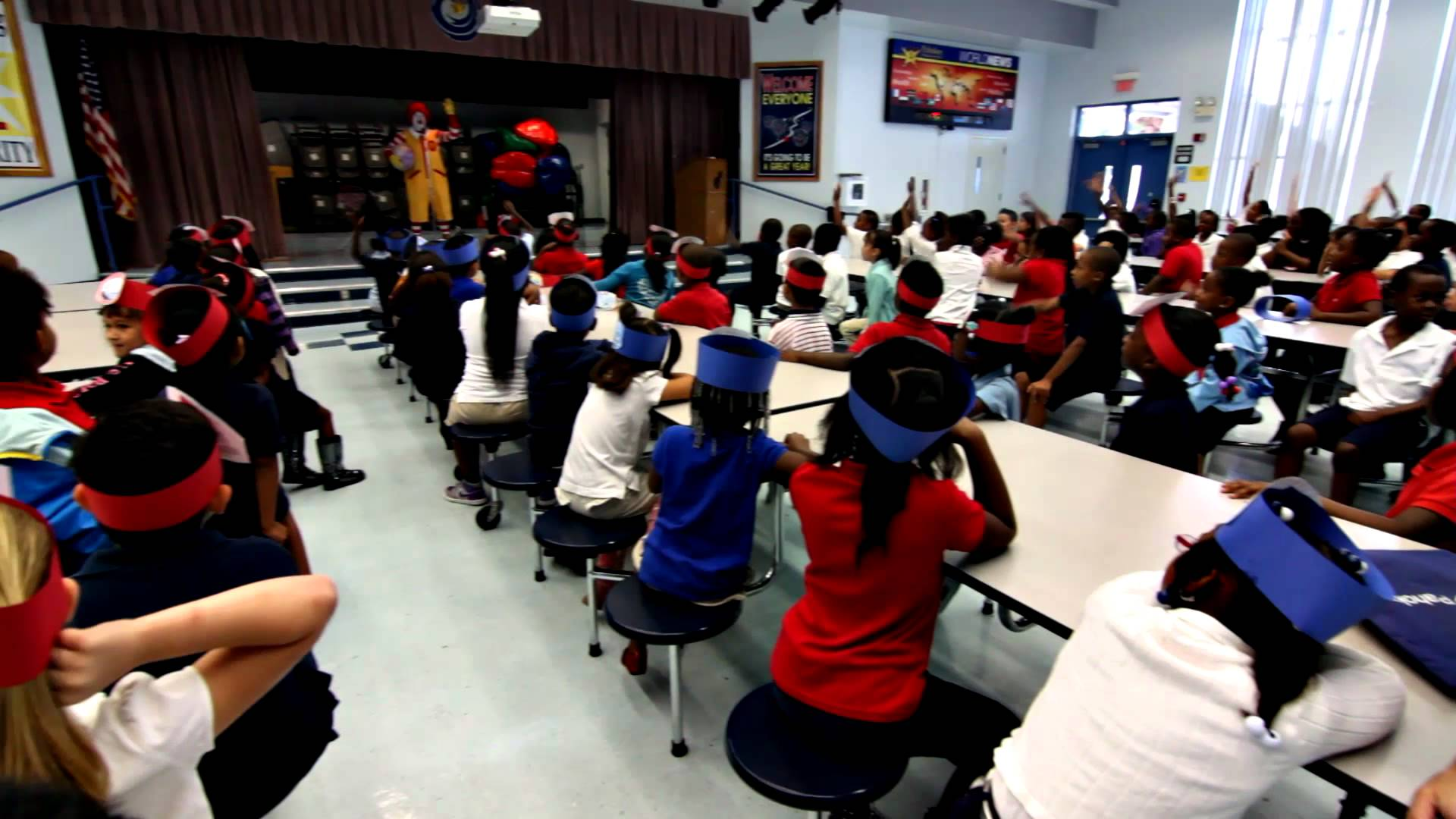 Pahokee Elementary School Establishment