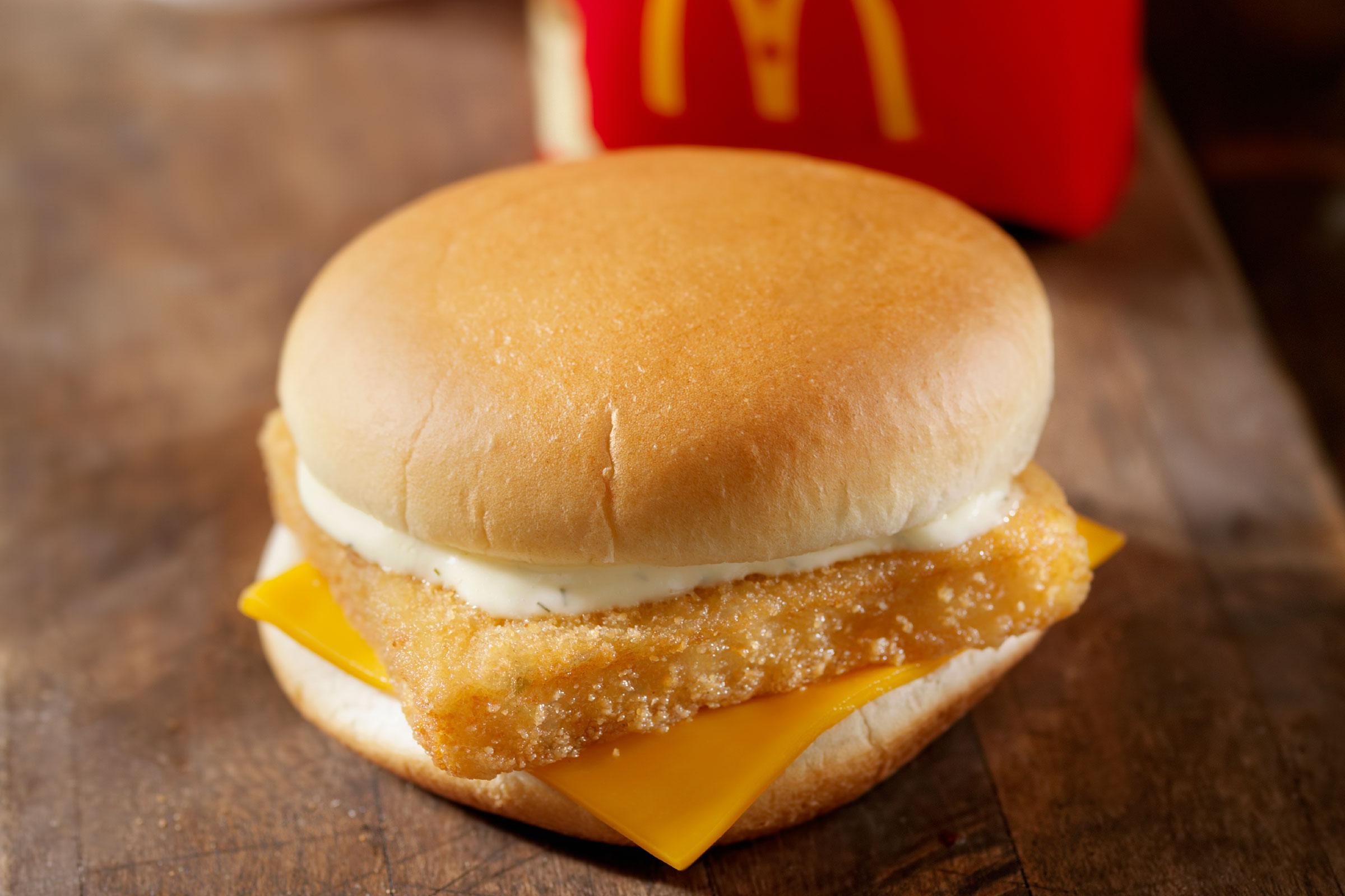McDonald's-Belle Glade Information