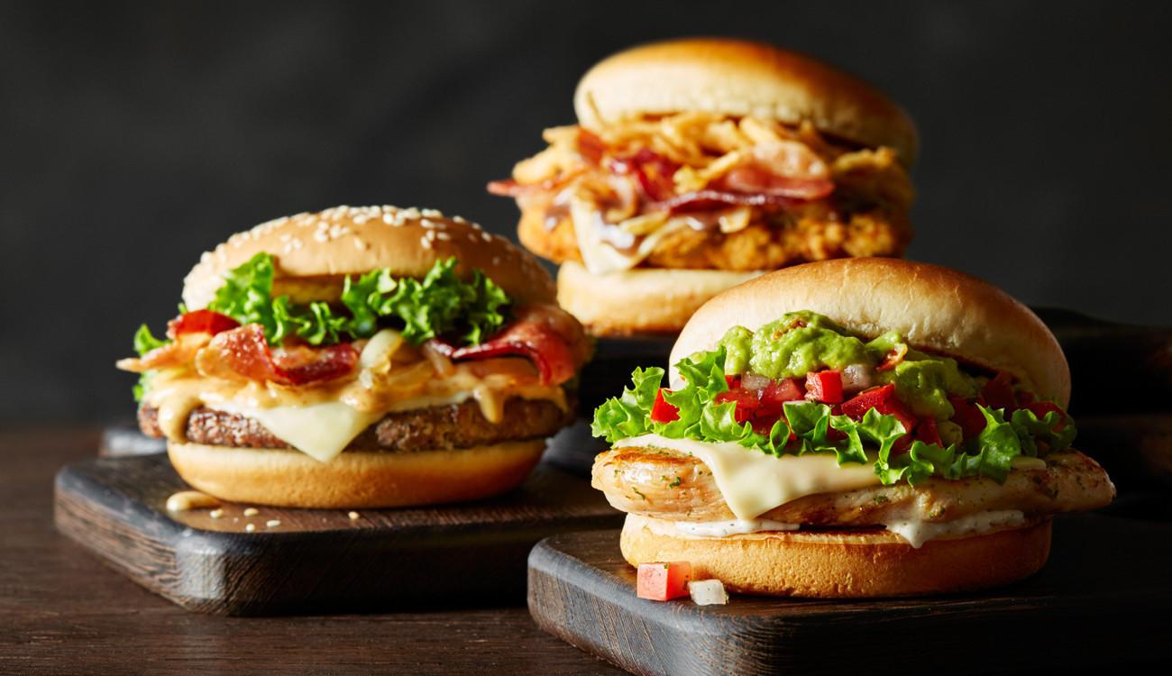 McDonald's-Belle Glade Informative