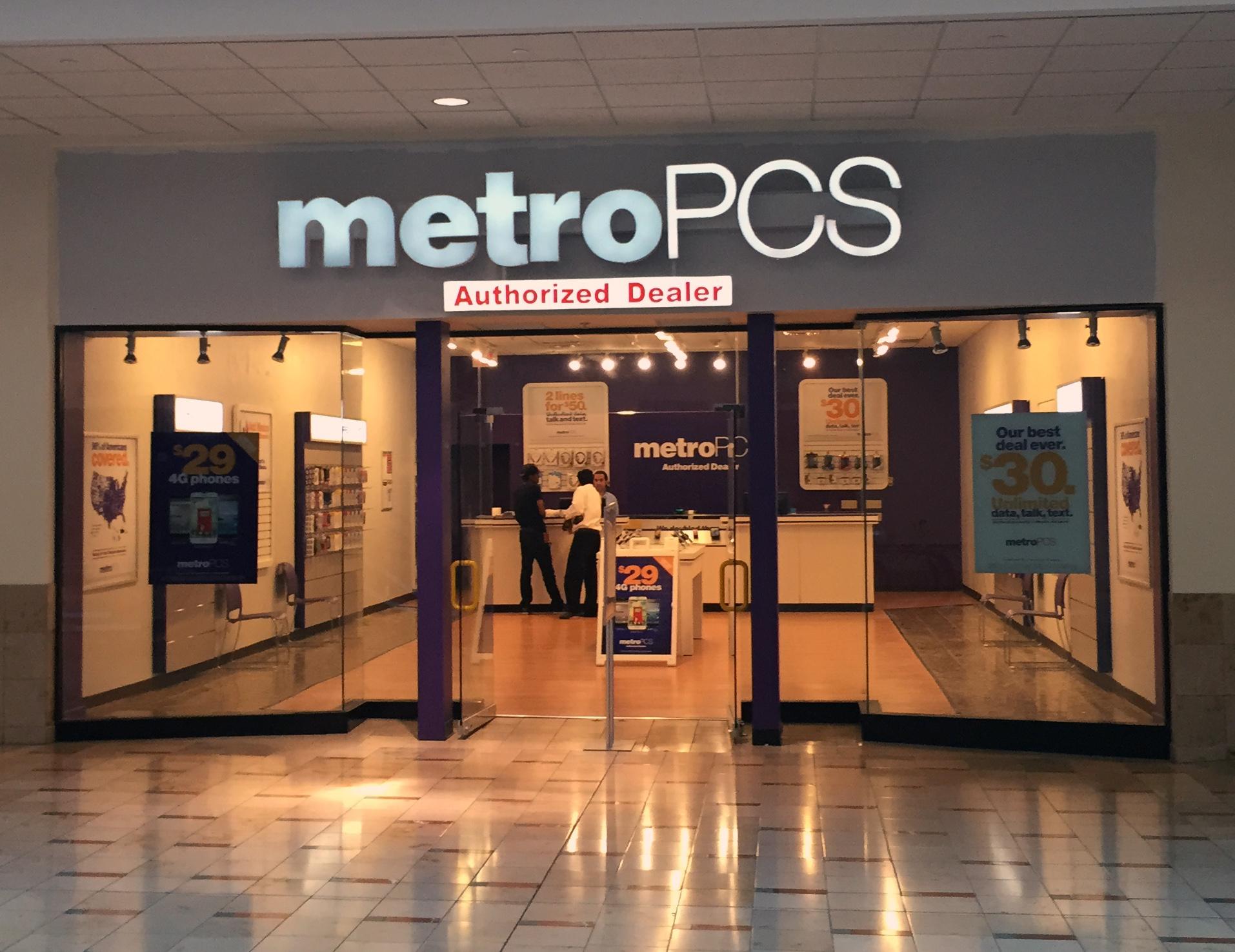 MetroPCS T-Mobile - Pahokee Questions