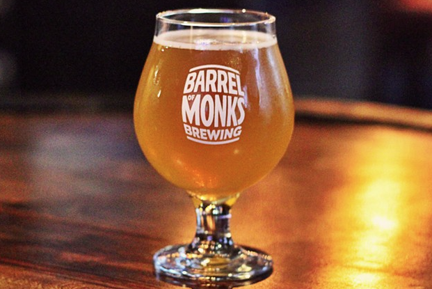 Barrel of Monks Brewing - Boca Raton Information