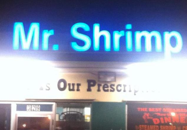 Mr. Shrimp - Belle Glade Reservations