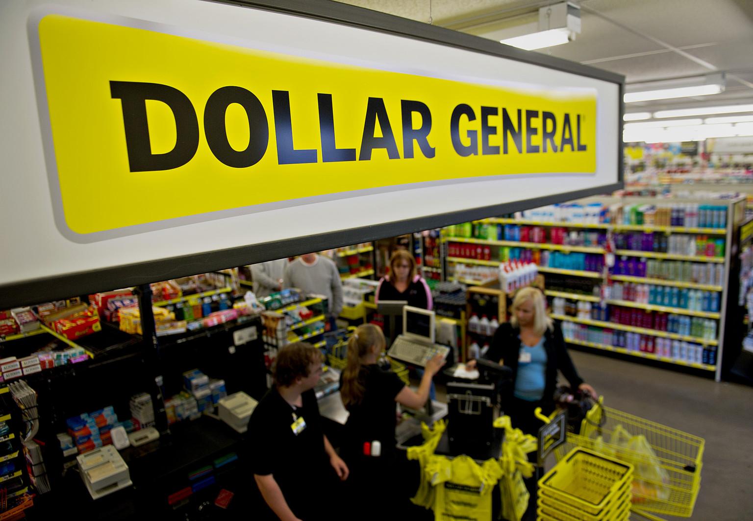 Dollar General - Pahokee Information