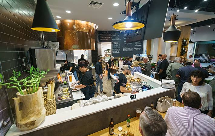 Offerdahl's Café Grill - Boca Raton Reservation