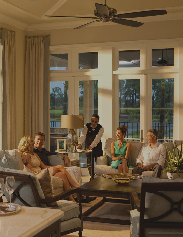 Old Palm Golf Club - Palm Beach Gardens Informative