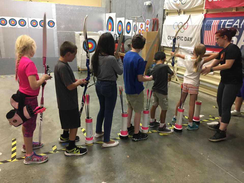 Perfect 10 Archery - West Palm Beach Information