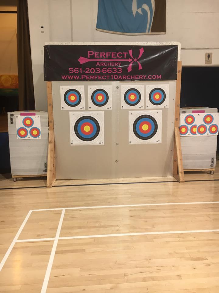 Perfect 10 Archery Informative
