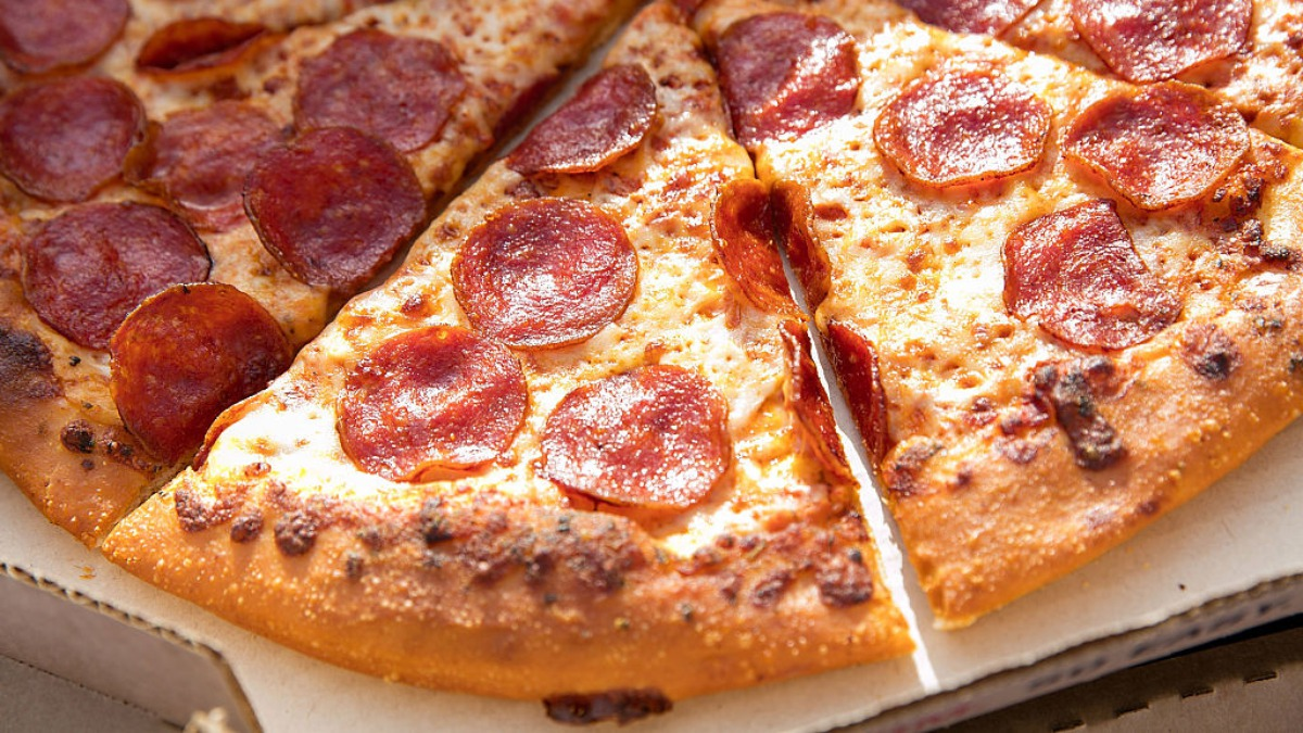 Pizza Hut - Belle Glade Informative
