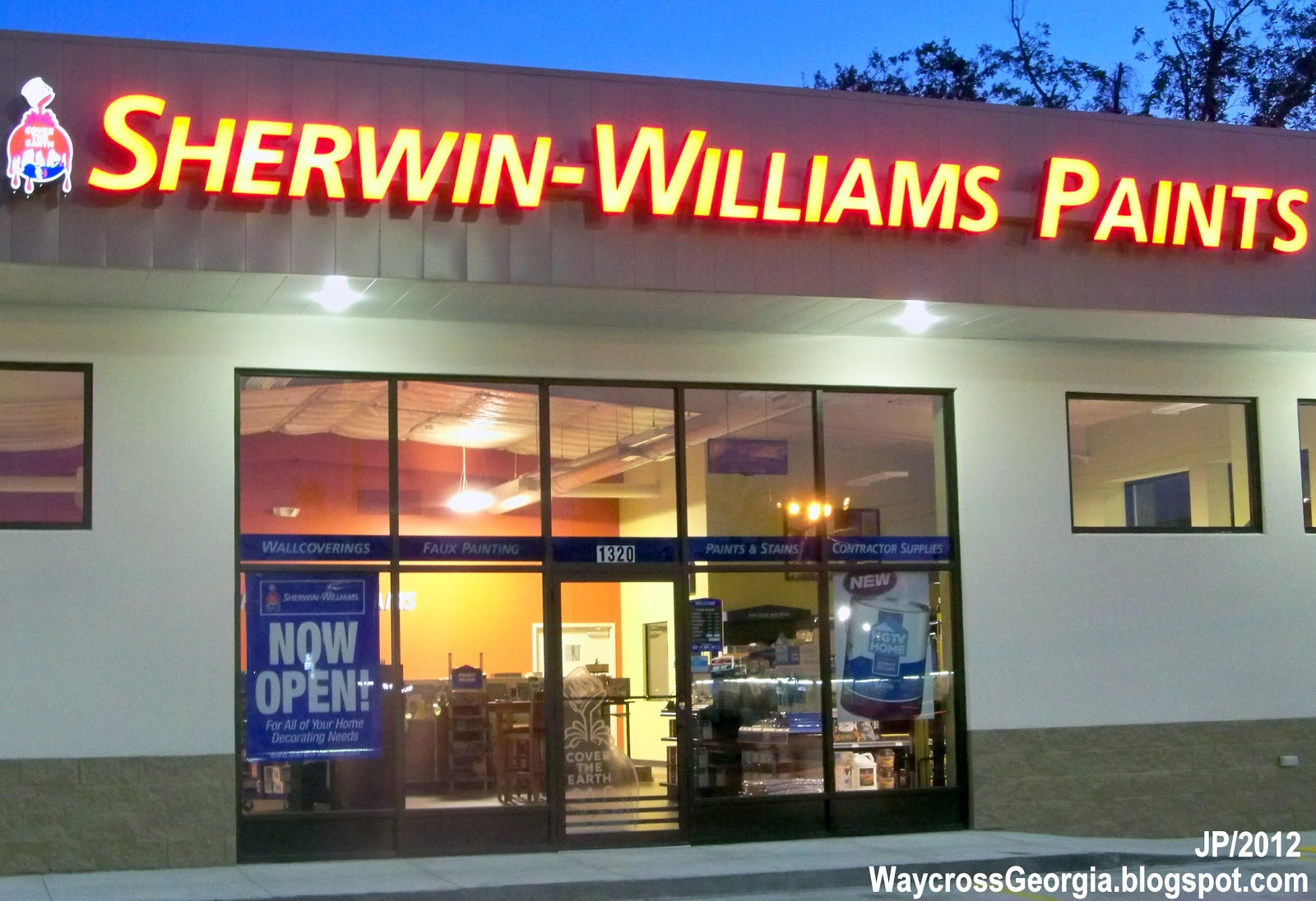 Sherwin-Williams Paint Store - Belle Glade Establishment