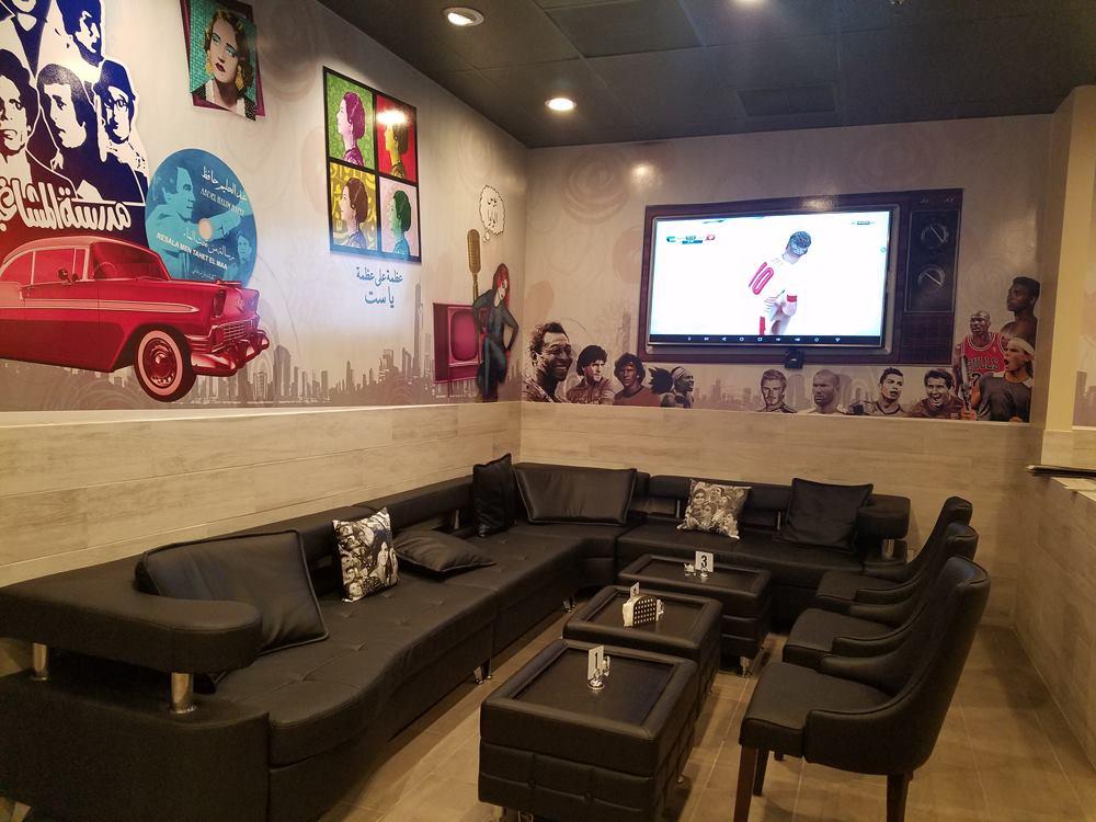 Sinbad Restaurant & Cafe - Phoenix Webpagedepot