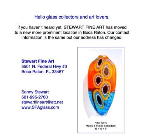 Stewart Fine Art art gallery