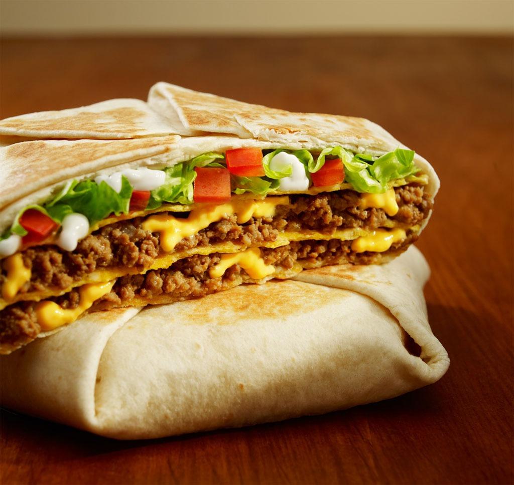 Taco Bell Webpagedepot