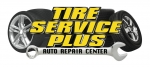 Tire Service's Plus - Clewiston Logo