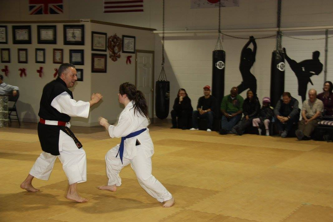 Harmony Martial Arts Center - Jupiter Positively