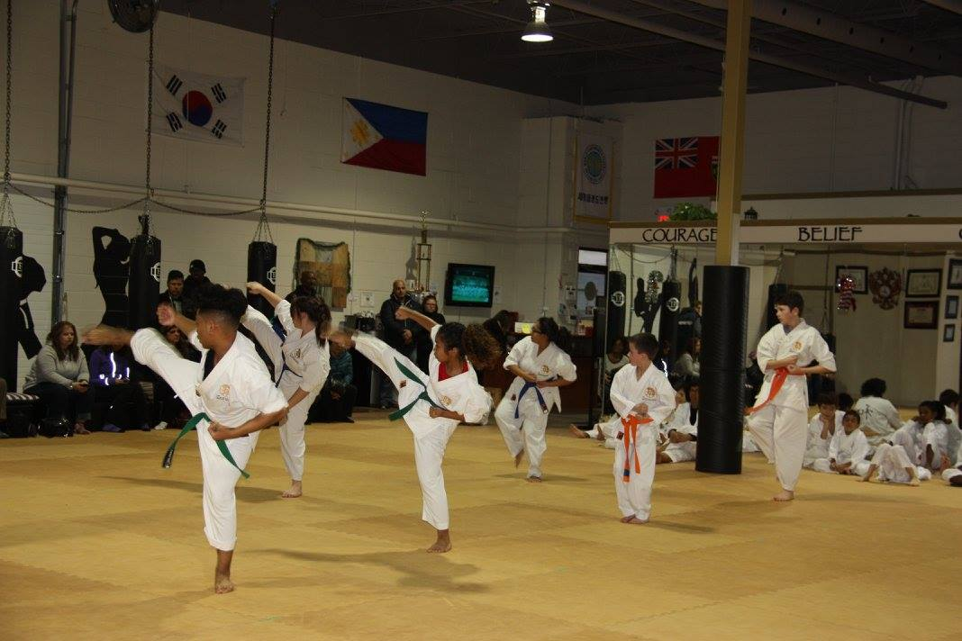 Harmony Martial Arts Center - Jupiter Thumbnails