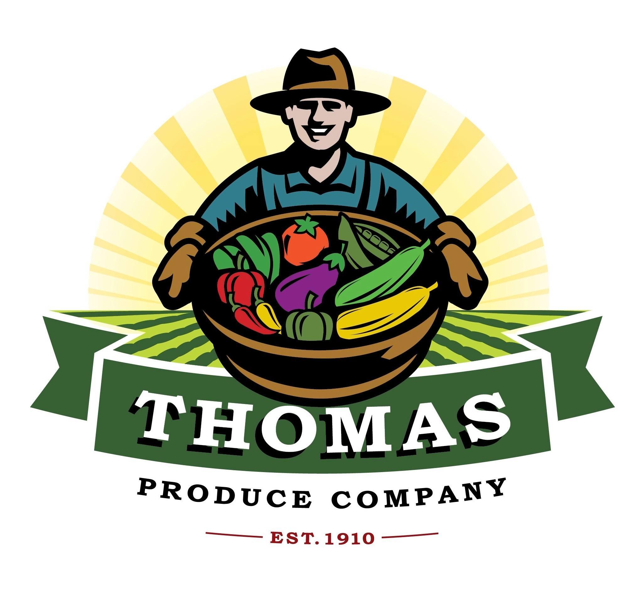 Thomas Produce Company Questions