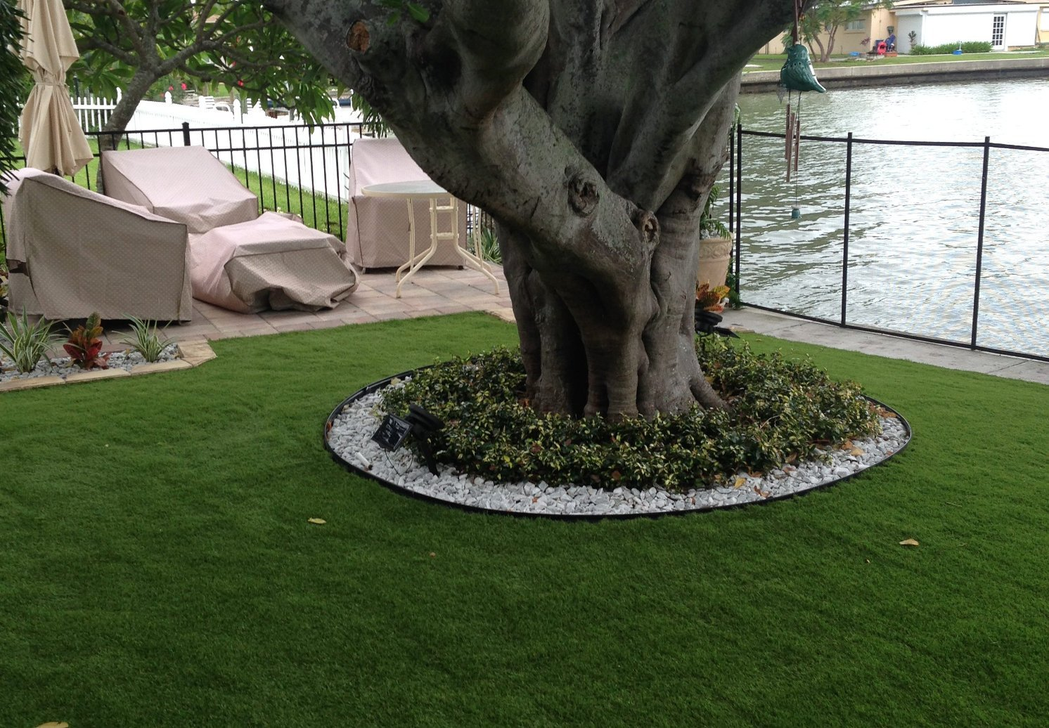 Turf Pro - Belle Glade Accessibility