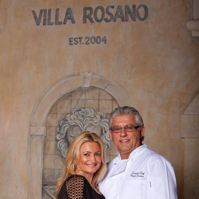 Villa Rosano Thumbnails